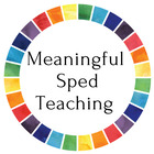Meaningful Sped Teaching