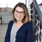 Megan Eaves- The Educator's Key