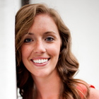 Megan  Rubey