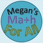 Megan's Math for All