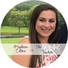 Meghan Carra-The Cheerful Teacher