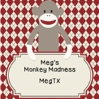 Meg's Monkey Madness