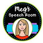 Meg's Speech Room