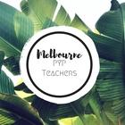 Melbourne PYP teachers