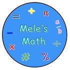 Mele's Math