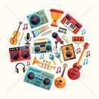Melinda's Marvelous Music Shop