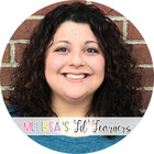 Melissa Adams at Melissa's Lil' Learners