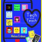 Melissa Erdman Tech and Teach