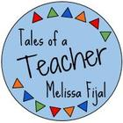 Melissa Fijal - Tales of a Teacher