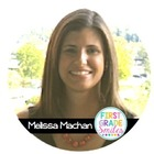 Melissa Machan - First Grade Smiles