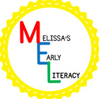 Melissa's Early Literacy