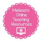 Melissa's Online Teaching Resources
