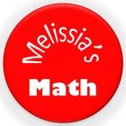 Melissia's Math