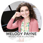 Melody Payne - Music for a Lifetime