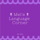 Mel's Language Corner Shop