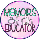 Memoirs of an Educator