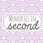 memoriesinsecond