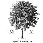 Mended Maple