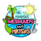 Mermaids and Mateys