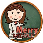Merry in the Middle