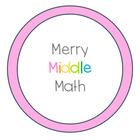 Merry Middle Math