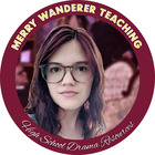 Merry Wanderer Teaching Supplies