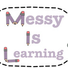 Messy Is Learning