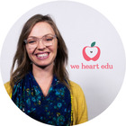 Michaela Peterson - We Heart Edu