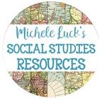 Michele Luck's Social Studies