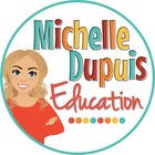Michelle Dupuis Education