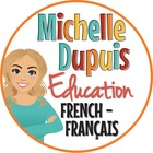 Michelle Dupuis Education French Francais