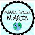 Middle Grades Magic