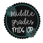 Middle Grades Mix Up