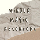 Middle Magic Resources