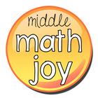 Middle Math Joy