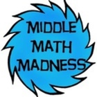 Middle Math Madness