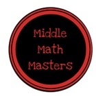 Middle Math Masters