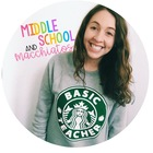 Middle School and Macchiatos