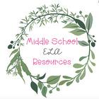 Middle School ELA Resources