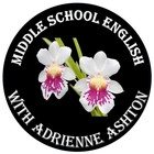 Middle School English with Adrienne