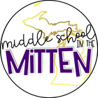 Middle School in the Mitten
