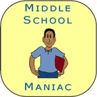 Middle School Maniac