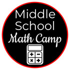 Middle School Math Camp
