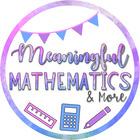 Middle School Math Teacher Blog