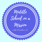 Middle School on a Misson