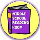 Middle School Reading Room