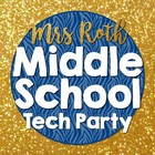 Middle School Tech Party