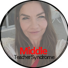 Middle Teacher Syndrome