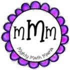 Mighty Math Mama