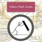 Mika's Math Grotto